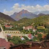 [História] 8 quadros que retrataram Petrópolis e a Família Imperial