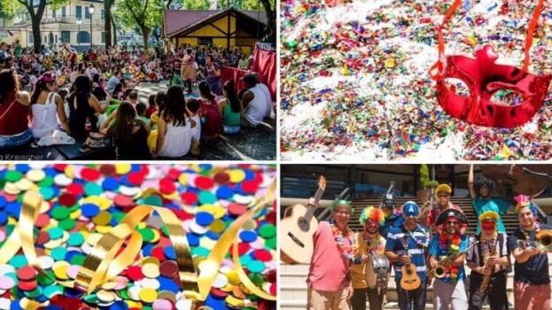Carnaval: confira as opções de lazer em Petrópolis durante o feriado