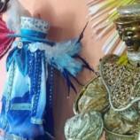 Exposição no Centro Cultural de Pedro do Rio  exalta a tradição carnavalesca do distrito