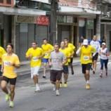 Corrida de rua conta com mais de 2300 atletas no município