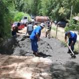 Intervenção na estrada João de Deus Rodrigues é concluída