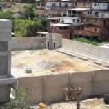 Obras em três postos de saúde serão retomadas