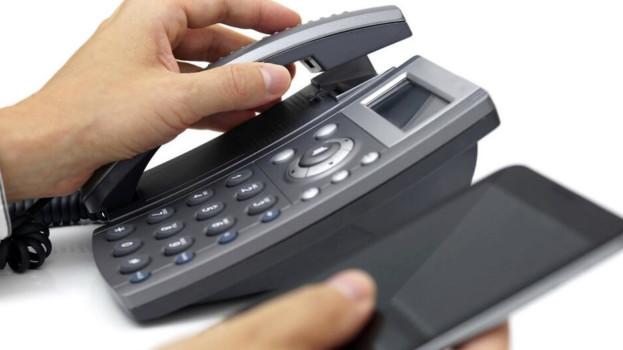 Chamadas de telefones fixos para móveis ficarão mais baratas