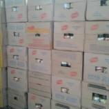 Mobilização de servidores garante mais de 2 mil litros de óleo de cozinha para o Sábado Solidário