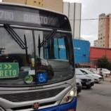 Horários das linhas de ônibus Direto serão ampliados