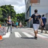 Profissional de Educação Física vai auxiliar atletas no Circuito da Barão a partir deste domingo