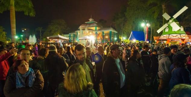 Município realiza Chamamento Público para patrocínio de bebidas na 28ª Bauernfest