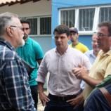 Construção do PSF da Posse será retomada