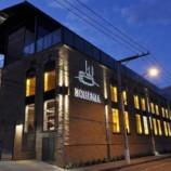 Rooftop Bohemia e Feira Trama Design acontecem neste fim de semana