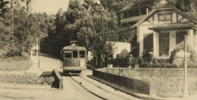 [Fotografias] Transporte em Petrópolis no século XX