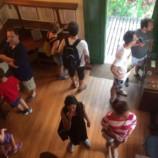 Museu Casa Santos Dumont recebeu mais de três mil pessoas neste fim de semana prolongado