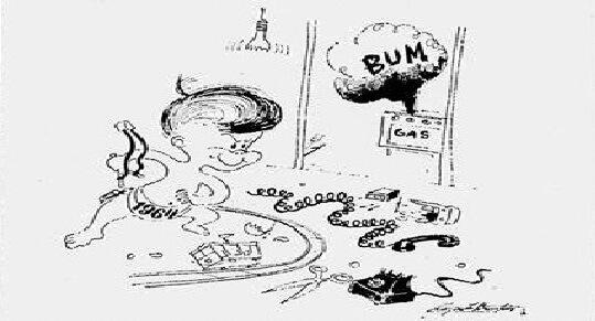 [Coluna] O golpe militar não foi um raio caído do céu azul