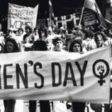 No dia da mulher, a luta pela educação