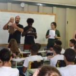 Oficina de Teatro de Bonecos e Animação atenderá 100 crianças da rede municipal