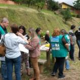 Regularização fundiária de 1500 famílias continua em Petrópolis