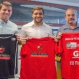 Escolinha de basquete do Flamengo será inaugurada no Centro Cultural e Esportivo Fábrica do Saber