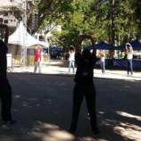 """""""Agita Petrópolis"""" vai promover atividades físicas e de lazer será realizada no fim de semana prolongado"""