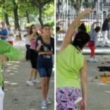 Dia Internacional da Dança será comemorado com aula gratuita na Praça Visconde de Mauá