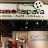 Clássicos do cinema começam a ser exibidos no Cine Itaipava