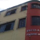 Escola Municipal Fábrica do Saber precisa de reforma