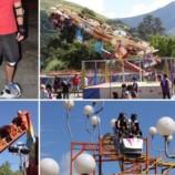 Expo Petrópolis vai ter Pista de Skate Elétrico