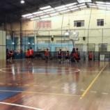 Petrópolis recebe festival infantil de futsal