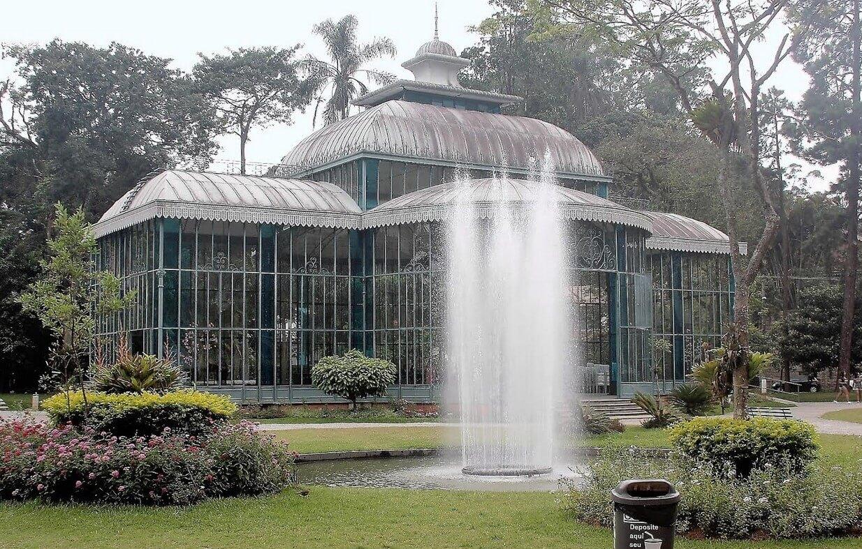 Agita Petrópolis vai oferecer aula de dança no Palácio de Cristal