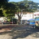 Domingo da Misericórdia acontece na Praça de Corrêas
