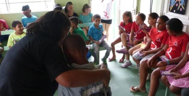 Fazemos a Diferença realiza bazar solidário em prol do projeto Social C3