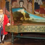 Cravista Roberto de Regina abre temporada de concertos da Sociedade Artística Villa-Lobos