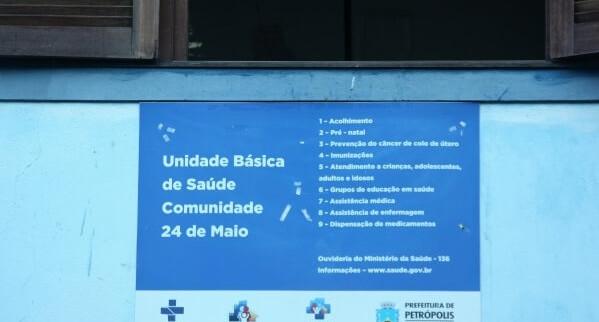 Exames laboratoriais estão sendo realizados em 45 unidades de saúde