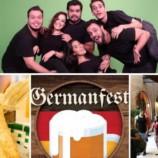 Germanfest, espetáculo Viralizou e feiras entre as atrações deste fim de semana em Petrópolis