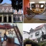 Museu Imperial e Casa de Santos Dumont tem visitação gratuita nesta quinta-feira