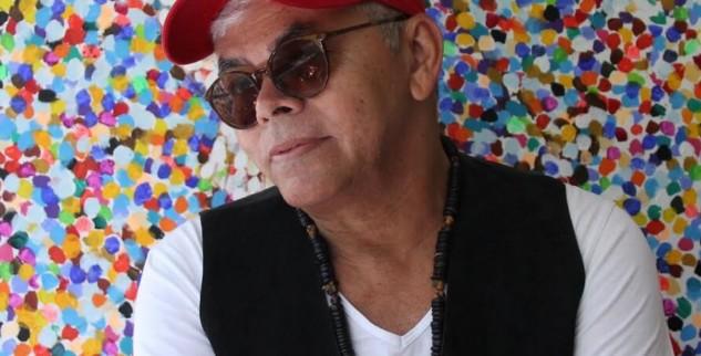 Betto Pereira e banda se apresenta no Estúdio Aldeia