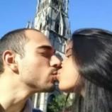 Casal petropolitano participa de votação para casar no Rock in Rio