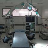 Hospital SMH inaugura novo centro cirúrgico para procedimentos em diversas especialidades médicas e de alta complexidade