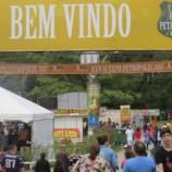 Consumidores do Hortomercado têm gratuidade no estacionamento durante a Expo Petrópolis
