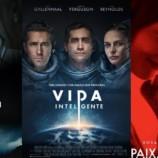 """Alien Covenant"", ""Vida"", ""Paixão Obsessiva"" estreiam nesta quinta"