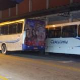Prefeitura envia nota sobre negociação com os rodoviários