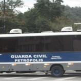 Ônibus de videomonitoramento chega à Praça Marechal Carmona