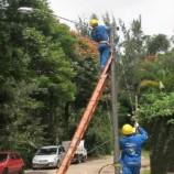 Nova empresa responsável pela iluminação pública terá Call Center para agilizar atendimento e reparos