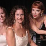 Trio feminino homenageia 100 anos de Carinhoso e resgata sucessos de Pixinguinha