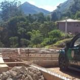 Denúncia do Linha Verde leva polícia a interditar obra irregular em Araras