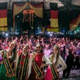 Inscrições abertas para o concurso da realeza da Bauernfest