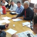 Câmara debate transporte de pacientes do SUS para procedimentos eletivos
