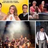 Petrópolis recebe diversos espetáculos nesta semana