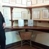 Museu Casa de Santos Dumont é  destaque em reportagem especial do Globo Repórter