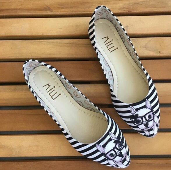 09ebc0124 Loja especializada em sapatilhas a preço único é inaugurada em Petrópolis